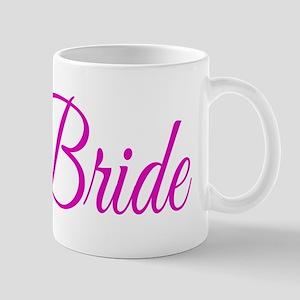 Bride Mugs