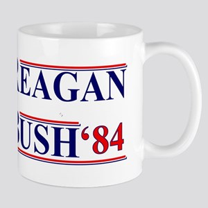 Reagan Bush '12 Mug