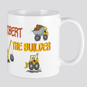 Bob the Builder Mug