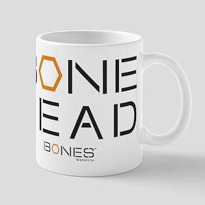 Bones Bone Head Mug