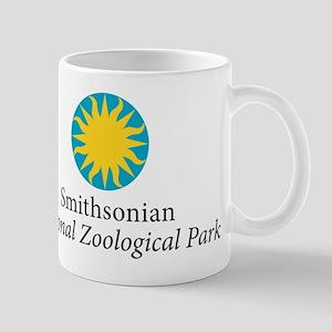 Zoological Park Mug