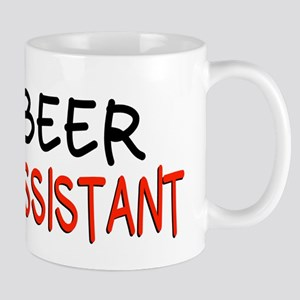 Beer Assistant Mugs