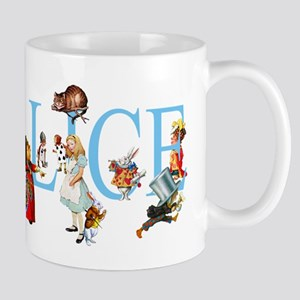 ALICE & FRIENDS Mug