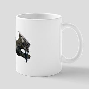 Pelican Flying Mug