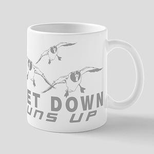 DUCK HUNTING Mugs