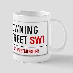 Downing Street Mugs