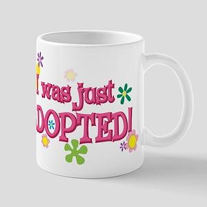 Just adopted 44 Mug