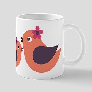 Mama Bird Mug