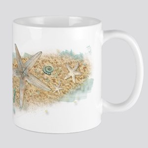 Sea Treasure Mugs