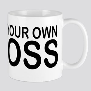 BYOB - Be your own Boss Mugs