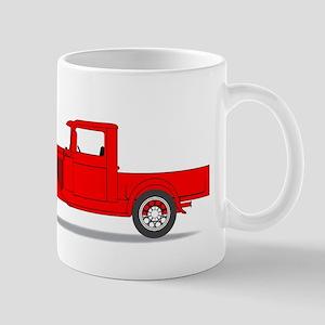 Early Pickup Truck Mugs