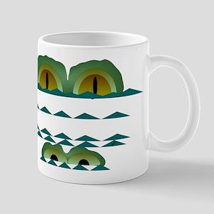 Big Croc Mugs