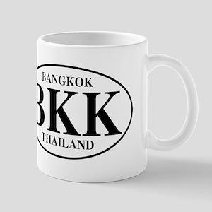 BKK Bangkok Mug
