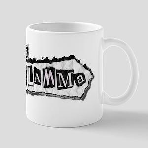 House of Glamma Mug