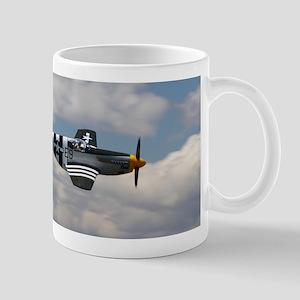 P 51 Mustang Mug