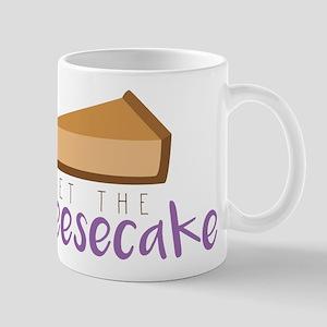 Golden Girls - Cheesecake Mug