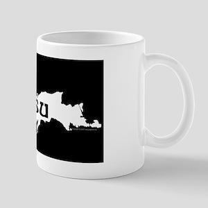 SISU - Michigan's Upper Penin Mug