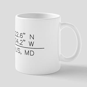 Annapolis Mugs