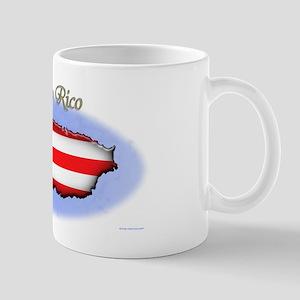 Puerto Rico Mugs