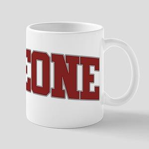 LEONE Design Mug