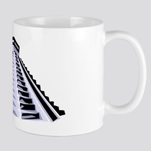 Temple of Kukulkan Icon Mug