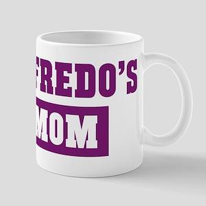 Alfredos Mom Mug