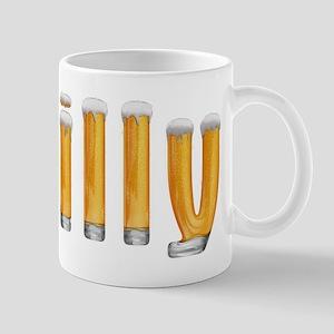 Billy Beer Mug