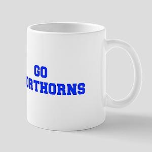 Shorthorns-Fre blue Mugs