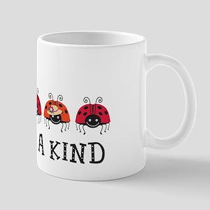 One of a Kind Ladybugs Mug