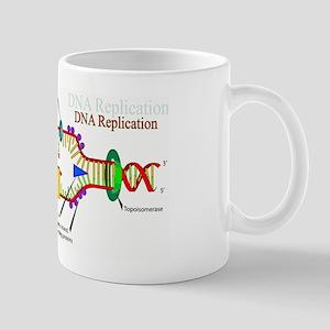 DNA Replication Mug