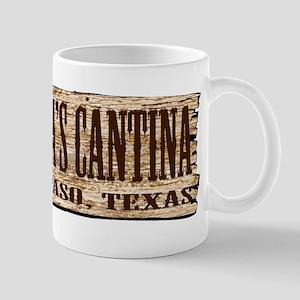 Rosa's Cantina Mug