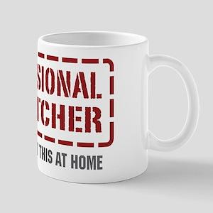 Professional Dispatcher Mug