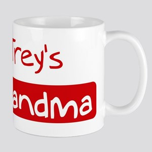 Treys Grandma Mug