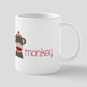 Little Monkey Mugs