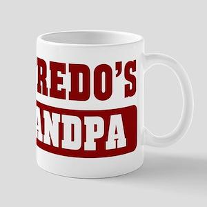 Alfredos Grandpa Mug