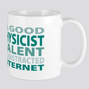 Good Astrophysicist Mug