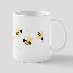 Bumble Bees Mugs