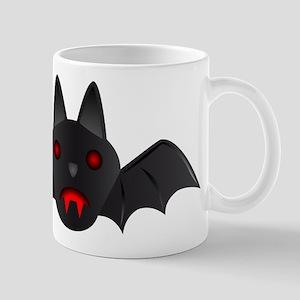 Halloween - Vampire Bat Mugs