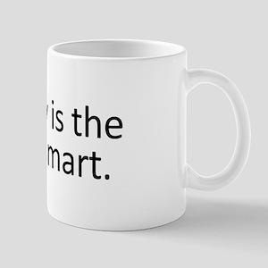 Snarky is the New Smart Mug