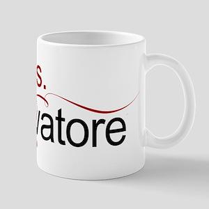 Mrs. Salvatore Mug