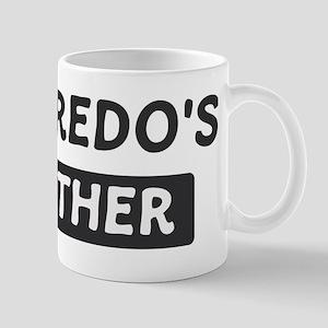 Alfredos Father Mug
