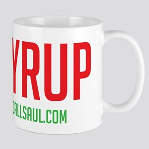 Lawyer Up Mug