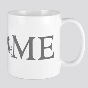 Massachusetts Home Mug