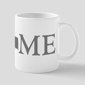 Oklahoma Home Mug
