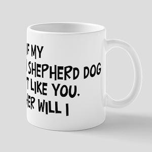 Anatolian Shepherd Dog like y Mug