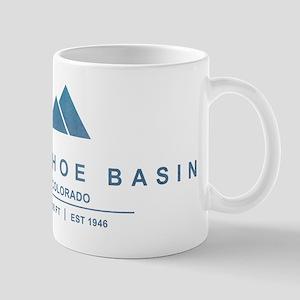 Arapahoe Basin Ski Resort Colorado Mugs