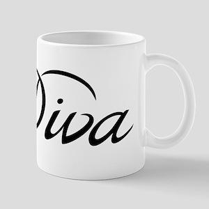 Diva Mug