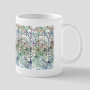 Neuron Field Mugs