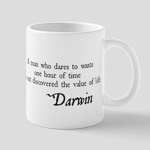 The Value of Life Mug