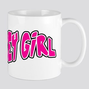 WHISKEY GIRL (9 PNK) Mug